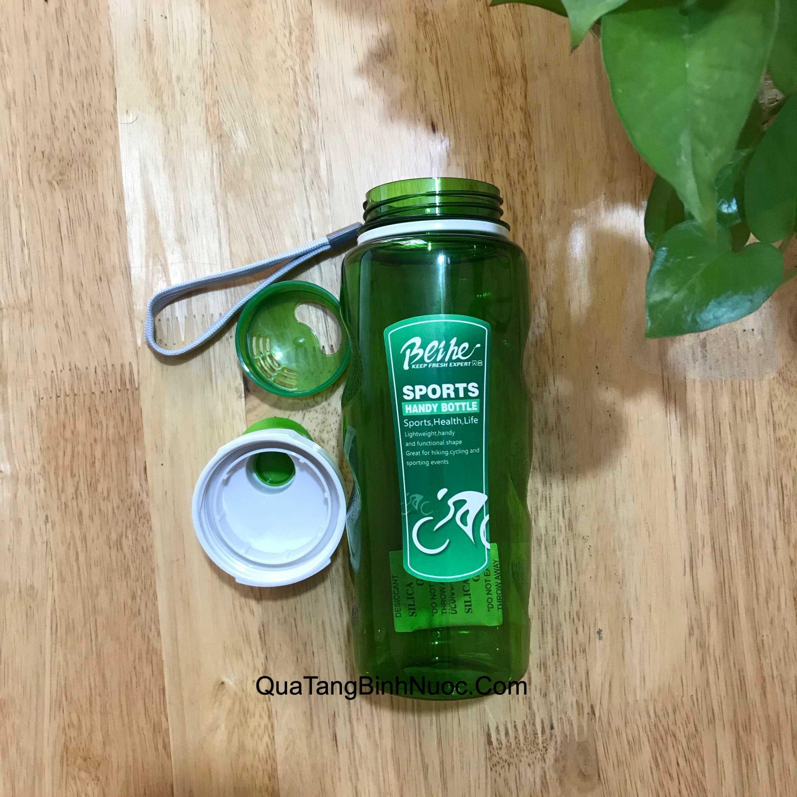 Bình Nước Nhựa Thể Thao Q010 7