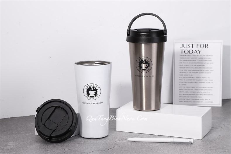 Ly Giữ Nhiệt Cafe Style 500ml 2
