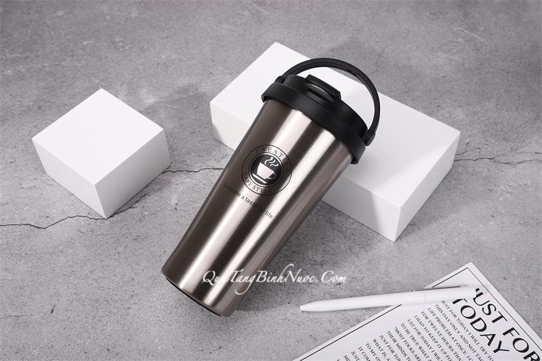 Ly Giữ Nhiệt Cafe Style 500ml 3