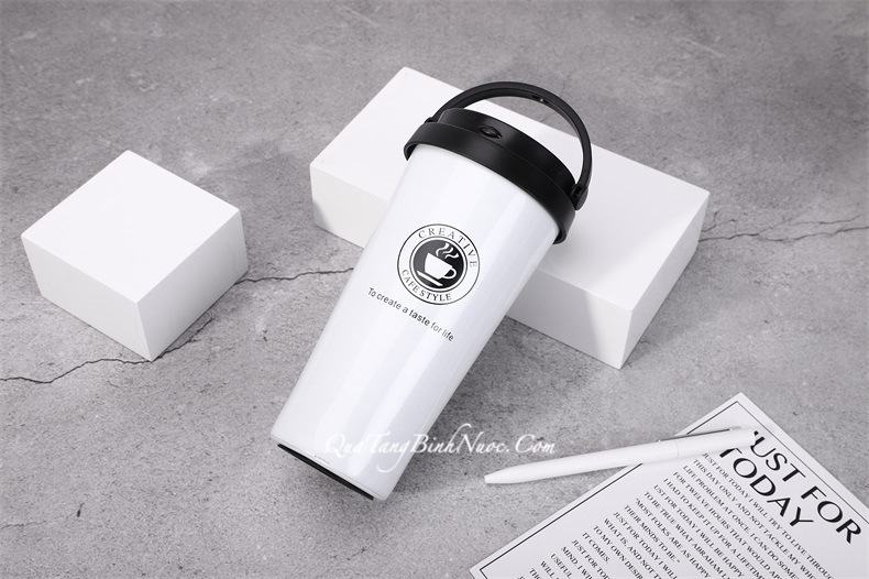Ly Giữ Nhiệt Cafe Style 500ml 5