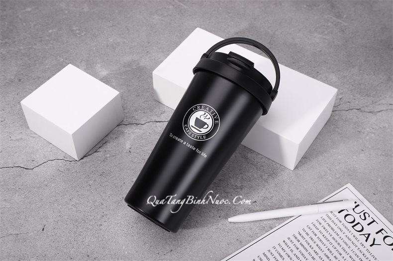 Ly Giữ Nhiệt Cafe Style 500ml 6