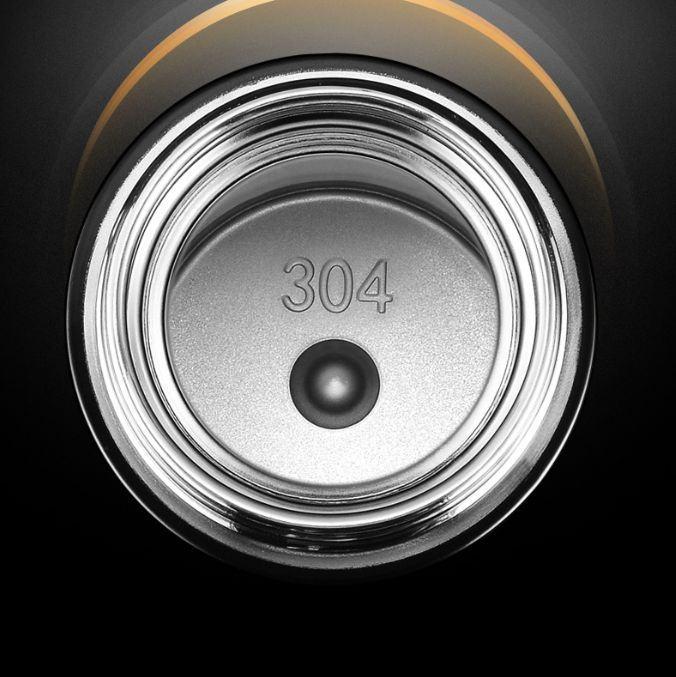 Bình giữ nhiệt inox 304