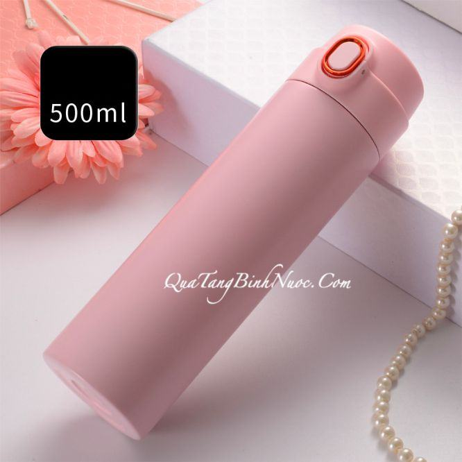 Bình Giữ Nhiệt One Touch 500ml Q045 4
