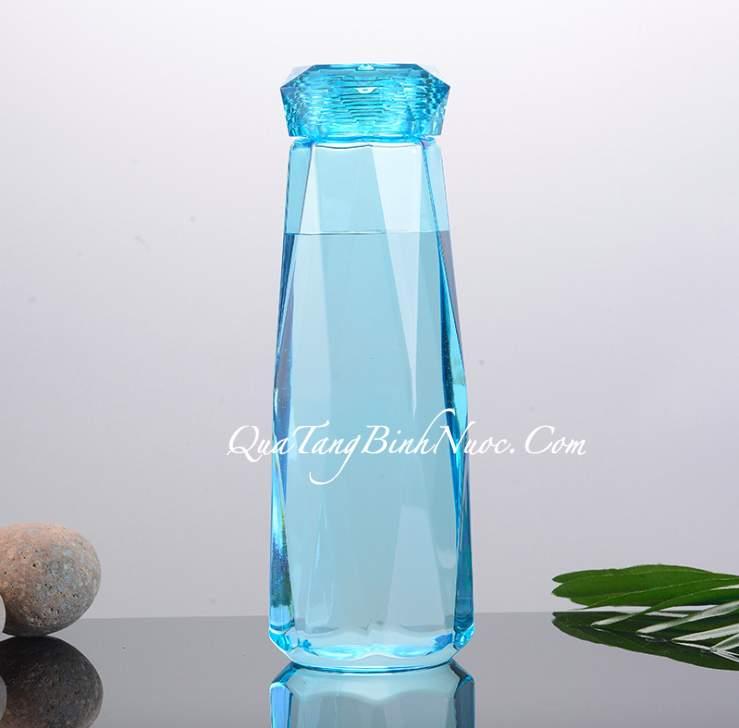 Bình Nước Nhựa Diamon 620ml Q057 2