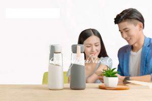 bình nước thuỷ tinh giá sỉ