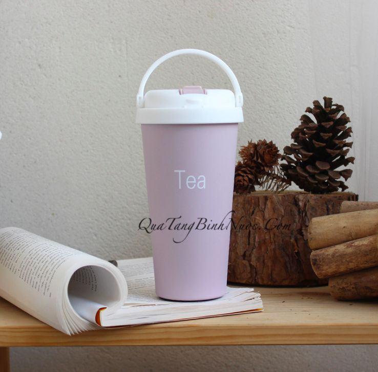 Ly Giữ Nhiệt Cafe Có Quai Q101 5