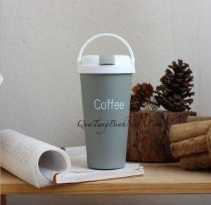 Ly Giữ Nhiệt Cafe Có Quai Q101 6