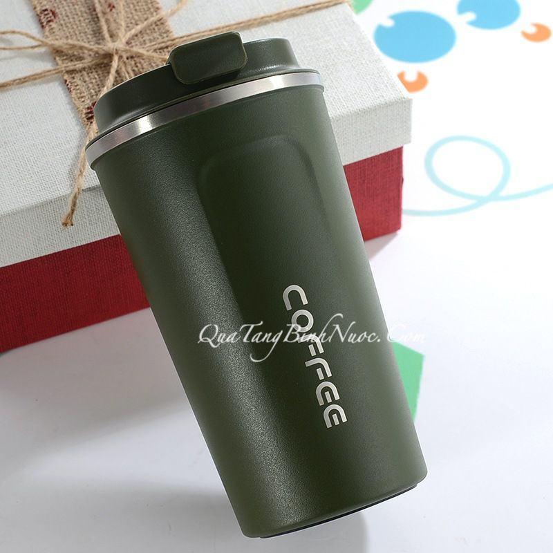 Ly Giữ Nhiệt Cafe Nắp Bật 500ml Q105 4