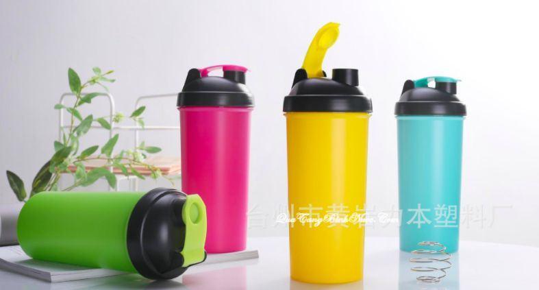 Binh Lac Shaker Tap Gym Q256 6