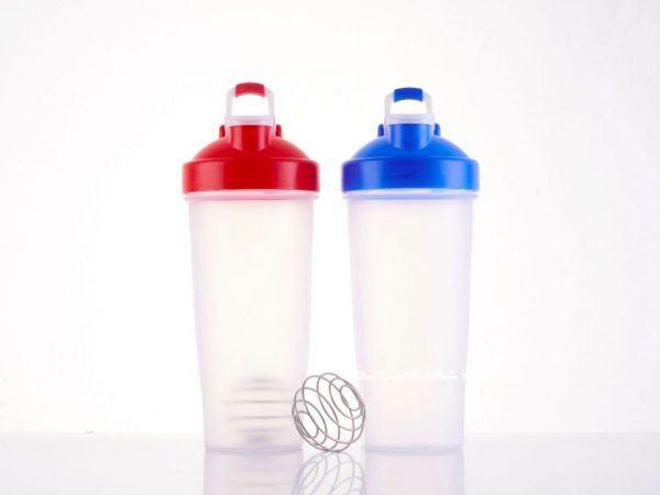 Binh Lac Shaker Tap Gym Q256 8